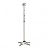 ART Projektoriaus laikiklisP-105 *60-102cm* sidabrinis 15KG lubinis