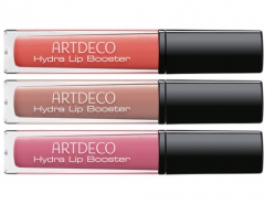 Artdeco Hydra lūpų blizgis, kosmetikos 6ml Nr.8 Blizgesiai lūpoms