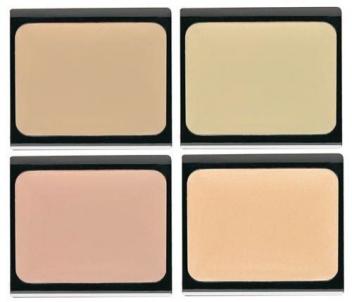 Artdeco Camouflage Cream 3 Cosmetic 4,5g Pulveris pa seju