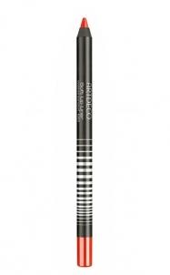 Artdeco minkštas neperšlampamas lūpų  pieštukas, kosmetikos  0,8g Nr.86 Lūpų pieštukai