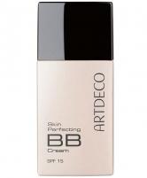 Artdeco profesionalus odos kremas su BB ir SPF15 kosmetikos 30ml Nr.3 Maskuojamosios priemonės veidui