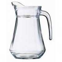 Ąsotis 1.5L stikl. 1005 Jugs, grafic