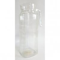 Ąsotis stiklinis 1.2L NGJ14002
