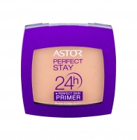 Astor 24h Perfect Stay Make Up 1 Powder Cosmetic 7g 200 Nude Powder for the face