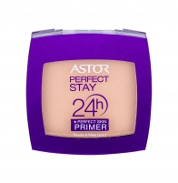 Astor 24h Perfect Stay Make Up 1 Powder Cosmetic 7g 102 Golden Bridge Powder for the face