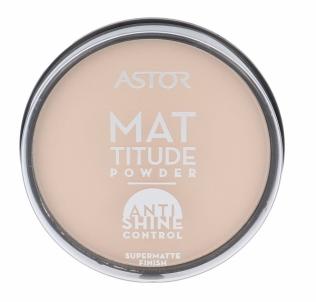 Astor Anti Shine Mattitude Powder 14g Nr.2 Powder for the face