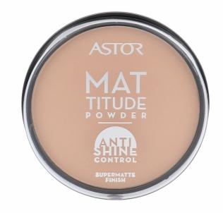 Astor Anti Shine Mattitude Powder 14g Nr.3 Pudra veidui
