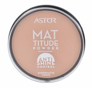 Astor Anti Shine Mattitude Powder 14g Nr.4 Pudra veidui