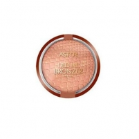 Astor Deluxe Bronzer Safari Powder Cosmetic 17g. Powder for the face