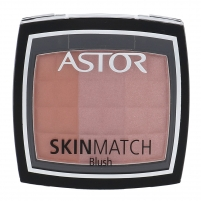 Astor odos skaistalai, kosmetikos 003 Berry Brown Skaistalai veidui