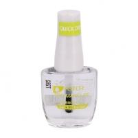 Astor Pro Manicure Quick Dry Top Coat Cosmetic 12ml 002 Already Dry Dekoratyvinė kosmetika nagams