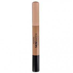 Astor Skin Match makiažo pieštukas, kosmetikos 4ml 002 Sand Maskuojamosios priemonės veidui