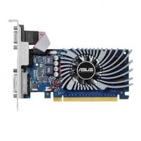 ASUS GeForce GT 730, 2GB GDDR5 (64 Bit), HDMI, DVI, D-Sub