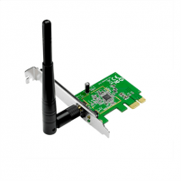 Asus PCI-N10, Wireless-N150 PCI Express Adapter