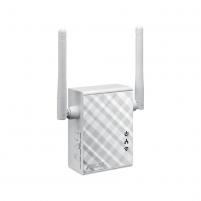 Asus RP-N12 Wireless-N300 Range Extender / Access Point / Media Bridge Bevielė įranga