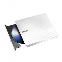 Asus SDRW-08D2S-U LITE, White / 8x DVD, 24x CD / 1 MB / USB2.0 Cd, cd-rw, dvd, juke devices