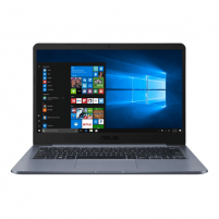 "Asus VivoBook R420MA-EB154T Star Grey, 14 "", FHD, 1920 x 1080 pixels, Matt, Intel Pentium Silver, N5000, 4 GB, Intel UHD Graphics 605, Windows 10 HOME S, Wi-Fi 5(802.11ac), Bluetooth version 4.2, Keyboard language English Portatīvie datori"