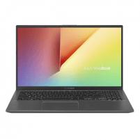 """Asus VivoBook X512UA-EJ050T Slate Gray, 15.6 """", FHD, 1920 x 1080 pixels, Matt, Intel Core i3, i3-7020U, 4 GB, DDR4, SSD 256 GB, Intel HD graphics 620, Win10, Wi-Fi 5(802.11ac), Bluetooth version 4.1, Keyboard language English, Warranty 24 month(s) Portatīvie datori"""