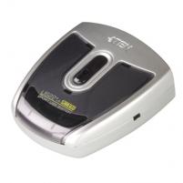 ATEN Komutatorius 2/1 USB-2.0