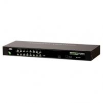 ATEN KVM 16/1 USB PS/2 OSD 19