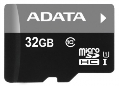 Atminties kortelė Adata microSDHC UHS1 32GB