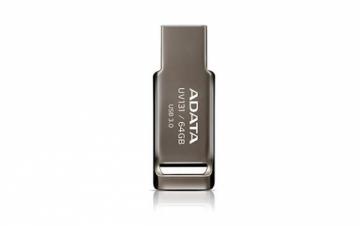 Atmintinė Atmintukas Adata DashDrive™ UV131 64GB USB 3.0 metal
