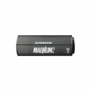 Atmintinė Flashdrive Patriot Supersonic Magnum 2 512GB USB3.1
