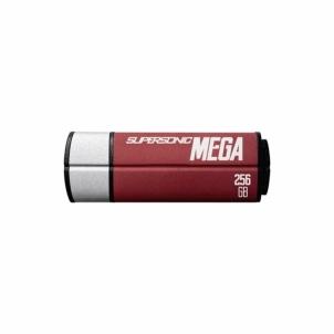 Atmintinė Flashdrive Patriot Supersonic Mega 256GB USB3.1