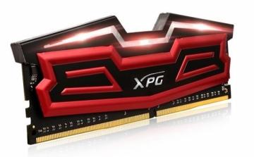 Atmintis ADATA XPG Dazzle DDR4 8GB 2400MHz, CL16
