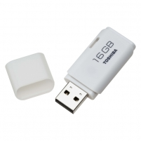 Atmintukas 128GB USB 2.0 U202 White
