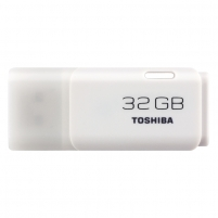 Atmintukas 32GB USB 2.0 U202 White