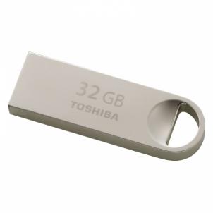 Atmintukas 32GB USB 2.0 U401 Metal