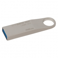 Atmintukas 32GB USB 3.0 Data Traveler SE9 G2