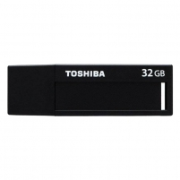 Atmintukas 32GB USB 3.0 U302 Black