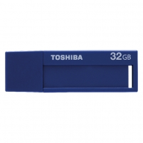 Atmintukas 32GB USB 3.0 U302 Blue