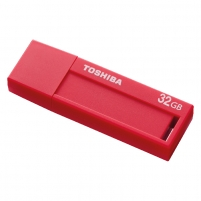 Atmintukas 32GB USB 3.0 U302 Red