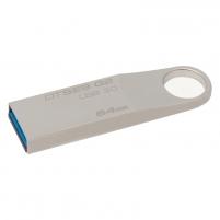 Atmintukas 64GB USB 3.0 Data Traveler SE9 G2