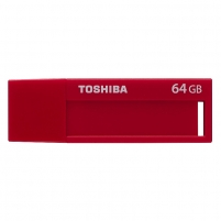 Atmintukas 64GB USB 3.0 U302 Red