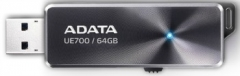 Atmintukas Adata DashDrive Elite UE700, 64GB, USB3, Tamsus aliuminis