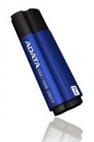 Atmintukas Adata S102 PRO 32GB USB3.0 Titanium Blue (Sparta 50/100MB/s)