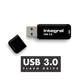 Atmintukas Integral Noir 16GB USB3