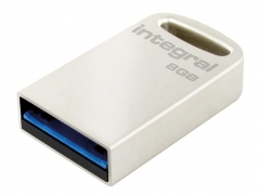 Atmintukas Integral USB metal Fusion 8GB