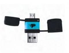 Atmintukas Patriot Stellar Boost XT 32GB, USB3.0, (r/w; 110/20 MB/s)