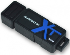 Atmintukas Patriot Supersonic Boost 32GB USB3, Sparta iki 150MBs
