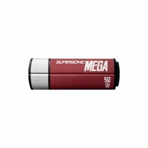 Atmintukas Patriot Supersonic Mega 512GB USB3.1
