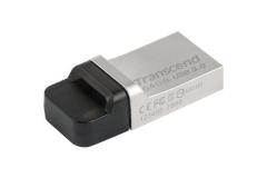 Atmintukas Transcend Jetflash 880 64GB USB 3.0