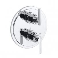 Atrio Jota vonios termostato potinkinė dekoratyvinė dalis