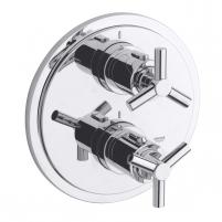 Atrio Ypsilon vonios termostato potinkinė dekoratyvinė dalis