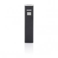 Atsarginė baterija įkrauti išmaniesiems prietaisams (juodas)