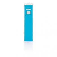 Atsarginė baterija įkrauti išmaniesiems prietaisams (mėlynas)